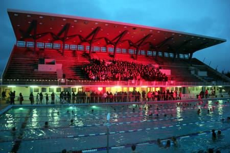 Schwimmbad Laugardalslaug, Copyright Karsten-Thilo Raab