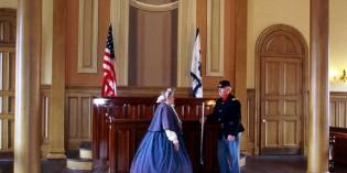 Happy Birthday, West Virginia! US-Bundesstaat feiert seinen 150. Bestehen