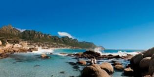 36 Stunden in und um Kapstadt