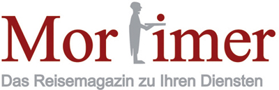 Mortimer Reisemagazin
