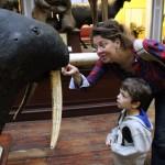 Little Dubliners – Irlands Metropole mit Kindern erobern