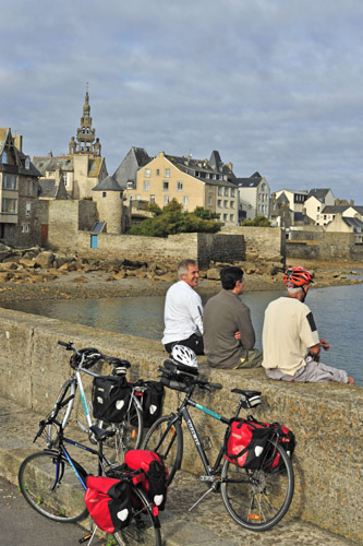 Roscoff © Cycle West Torset
