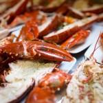 Salzige Genüsse aus Zeeland: Hummer, Austern und Gemüse aus dem Meer