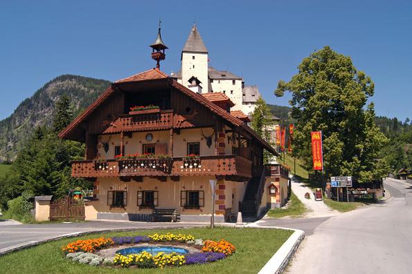 Im Lungau gibt es mehr Sonnenstunden als an allen anderen Orten Österreichs. (Foto: Tourismusverband Mauterndorf)