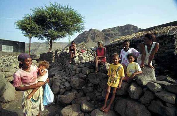 Ab Mai 2013 müssen besuchen der Kapverden eine Steuer entrichten. (Foto: S. Krekeler)