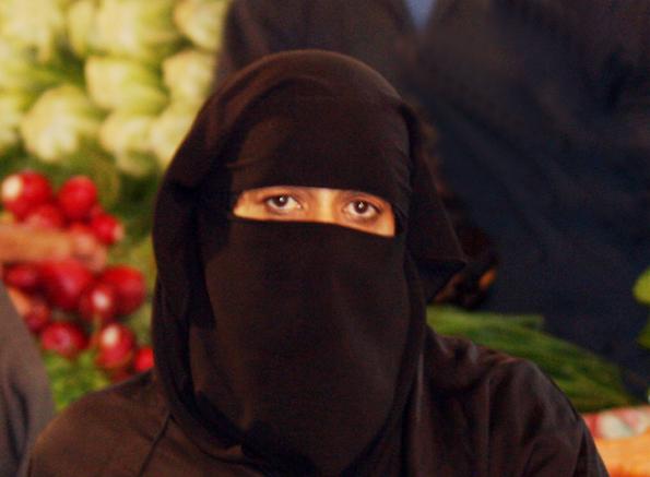 In Saudi-Arabien dürfen Frauen nicht alleine unterwegs sein. (Foto: Kasrten-Thilo Raab)