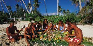 Segeln und Kultur pur auf Tahiti