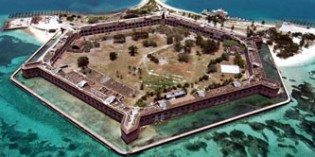 Neues Museum widmet sich ganz dem Dry Tortugas Nationalpark