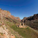 Armenien – am Wegepunkt zwischen Ost & West