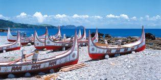 Taiwans Highlights auf einen Blick