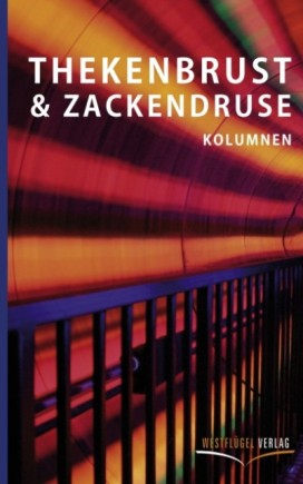 Thekenbrust-Cover