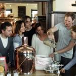 Hier braut sich was zusammen: Eigenes Bier herstellen im Allgäu