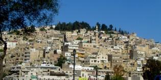 As-Salt – Jordaniens unbekannte Stadt der Vielfalt