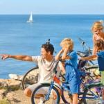 Drei Länder, eine Route: Radfahren zwischen Triest und Poreč