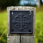 Pilgerroute S:t Olavsleden nach 500 Jahren wiedereröffnet