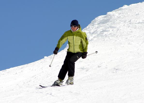 Die zumeist kleinen, aber feinen Wintersportgebiete in Argentinien garantieren Skispaß im euopäischen Sommer. (Foto: Karsten-Thilo Raab)