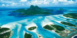 Tahiti – bewegte Geschichte der friedlichen Inseln