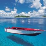 Die Austral-Inseln: herzliche Gastfreundschaft für Wale und Urlauber