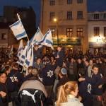 Jüdisches Kulturfestival spricht junge Leute an