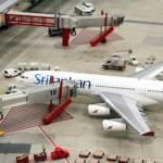 SriLankan Airlines startet jetzt auch in Knuffingen