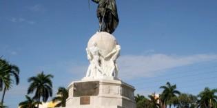 Panama feiert 500 Jahre Entdeckung des Pazifiks