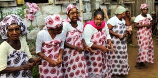 Im Dorf Marodoka auf Nosy Be: Eintauchen in die Geschichte Madagaskars