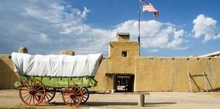 Zu Besuch bei Butch Cassidy und Buffalo Bill