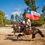 Ein Volk feiert – Fiestas Patrias in Chile