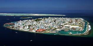 Malé – eine der kleinsten Hauptstädte der Welt