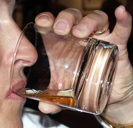 Auch aus deutschen Destillerien kommt mittlerweile manch guter Tropfen. (Foto: Karsten-Thilo Raab)