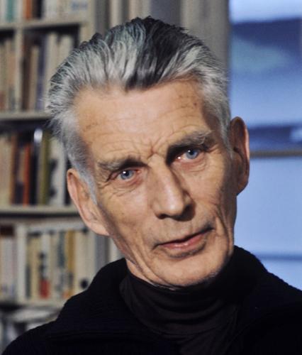 Wird in Enniskillen gefeiert: Nobelpreisträger Samuel Beckett. (Fotos: Tourism Ireland)