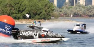 Sharjah – ein Eldorado für Wassersportfans