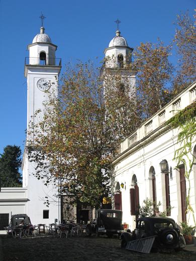 UNESCO-Weltkulturerbe: Colonia del Sacramento. (Foto: Daniel A. Kempken)