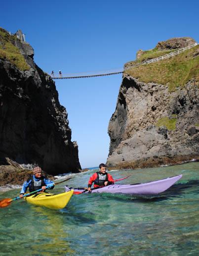 Traumhaft: Eine Tour entlang der Antrim Coast in Nordirland.