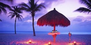 Arubapalooza! One Happy Island feiert Kultur-, Kulinarik- und Musikfestivals