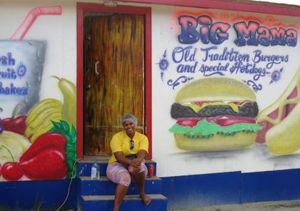 Auch abseits des Aruba Food Festival gibt es Interessantes für den Gaumen zu entdecken. (Fotos: Aruba Tourism Authority)
