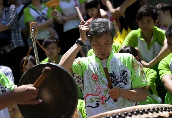 Zur 27. Auflage des International Music Festivals in Macau verzaubern bis zum 3. November führende Vertreter unterschiedlicher Musik-Genres ihre Zuhörer. (Foto: MGTO)