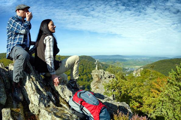 Die Kulturlandschaft der Mosel ist abwechslungsreich und bietet Wanderrouten für jeden Geschmack. Foto: djd