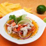 """""""Cuy"""" und andere Köstlichkeiten aus Ecuador"""