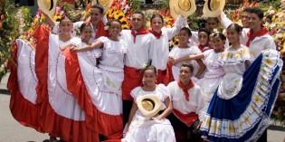 Tradition und Begeisterung – Kolumbiens Volksfeste und Festivals