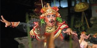 Kämpfen wie ein Tiger: Indonesien begeistert mit traditionellen Spielen und magischen Tänzen
