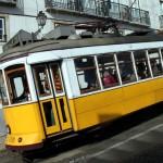 """Citytour per Tram: Mit der """"28"""" durch Lissabon"""