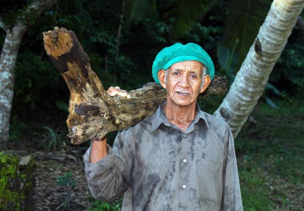 Die Menschen im Norden Madagaskars gelten als besonders aufgeschlossen gegenüber Fremden. (Foto: Karsten-Thilo Raab)