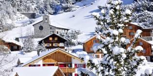 Winter im Fürstentum Liechtenstein ist mehr als Skifahren: Fürstliche Momente abseits der Pisten