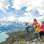 Torres del Paine Nationalpark in Chile zum achten Weltwunder gewählt