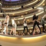 Winterdepression ade: Christmas-Shopping in Malaysias Hauptstadt Kuala Lumpur