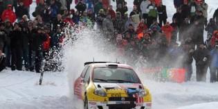 Ready, Set, Go – Rallye Monte-Carlo 2014