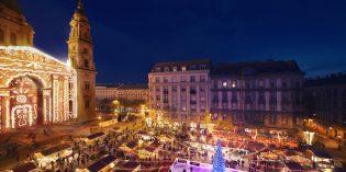Tradition und Kultur auf den prachtvollen Weihnachtsmärkten in Budapest