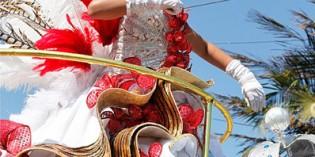 Barranquilla – wo der Karneval Weltkulturerbe ist