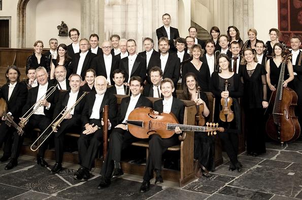 Das Amsterdam Baroque Orchestra & Choir gibt sich zum Jubiläum der Abtei Ottobeuren die Ehre. (Foto: djd)
